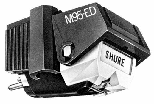 SHURE M95ED