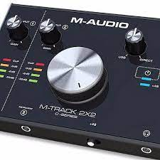 BEST SOUNDCARD FOR MUSIC PRODUCTION